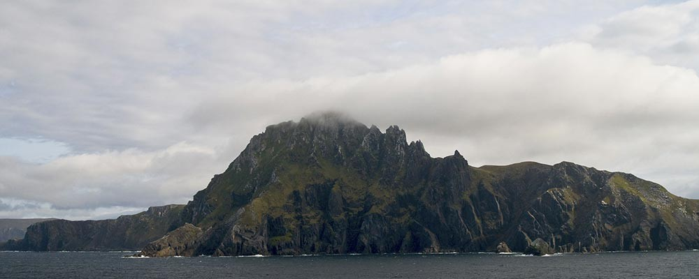 Kaap Hoorn 400 jaar