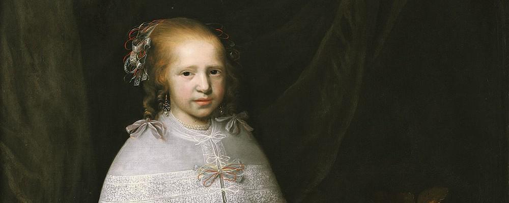 Jan Albertsz Rotius, meesterschilder
