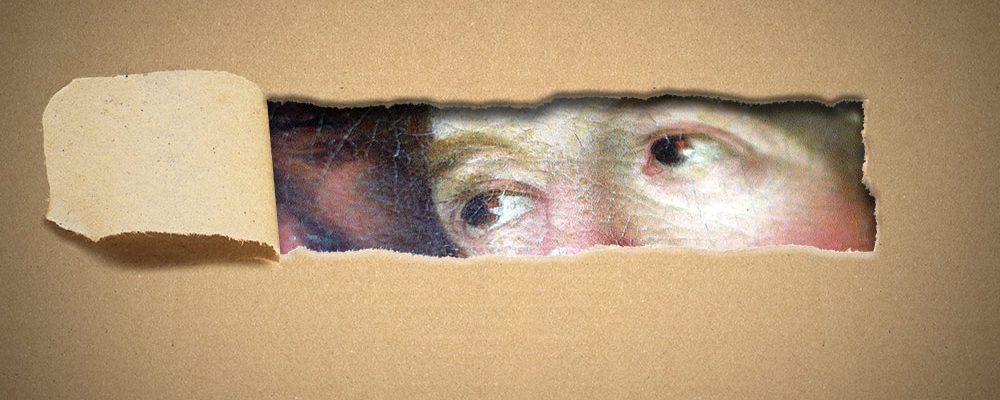 Laat onze gestolen meesterwerken weer schitteren. Steun de restauratie!